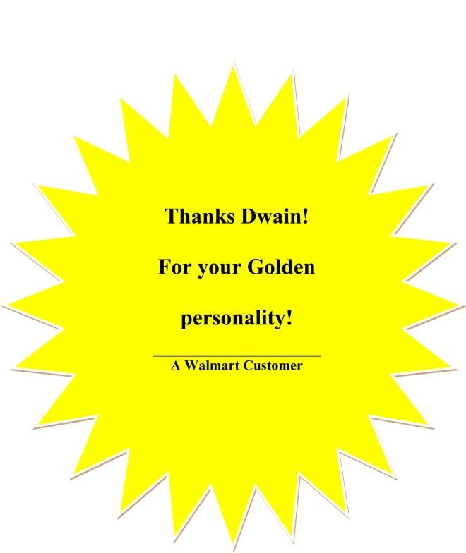Gold Dwain 3