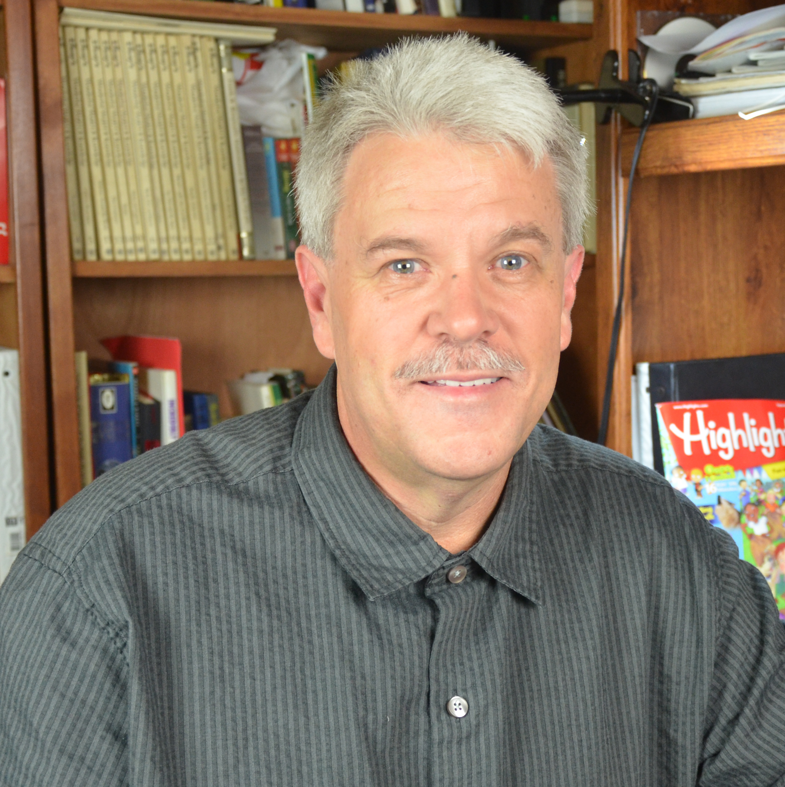 Rick Starkey