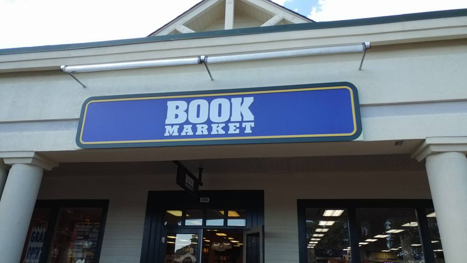 Book Market of Sevierville